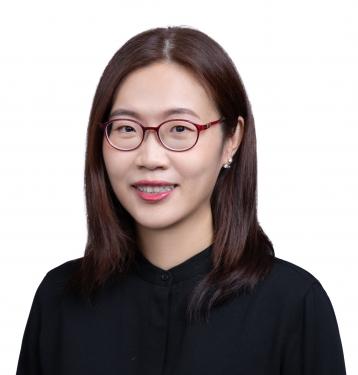 余慕贤 Iris Yu