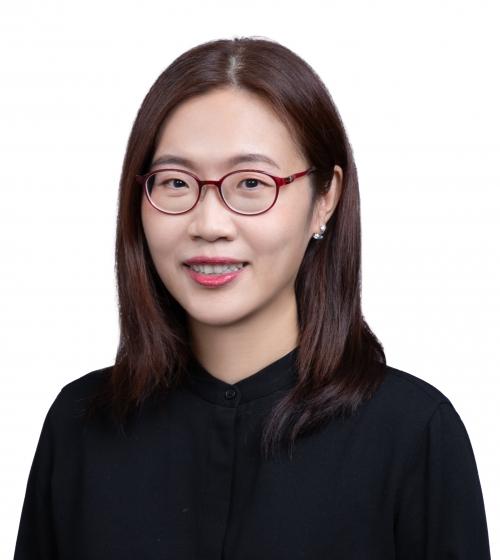余慕贤 Iris Yu profile photo