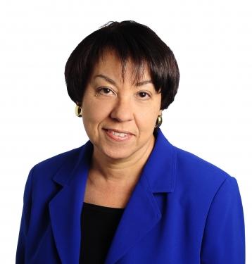 Sharon P. Pierson