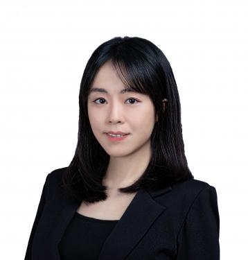 Mia Huo 霍冕