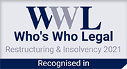 WWL Restructuring & Insolvency 2021