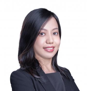 李曉彤 Vanessa Li