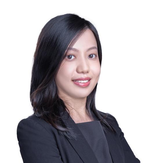 李曉彤 Vanessa Li profile photo