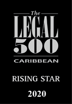 Legal 500 Caribbean 2020