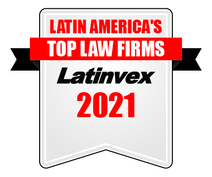 Latinvex Award 2021