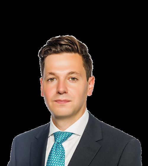 Charles Goldblatt profile photo