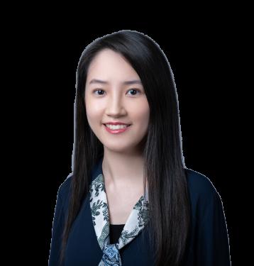 林美琪 Maggie Lam