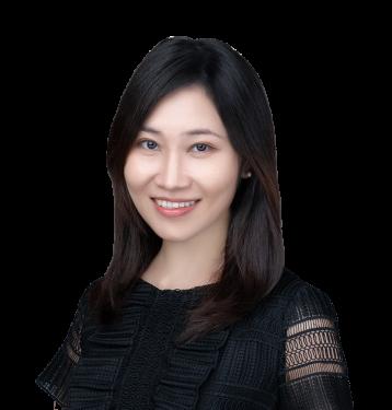 梁思敏 Rita Leung